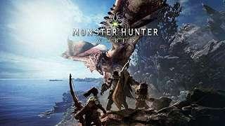 Monster Hunter World Tembus 10 Juta Kopi!