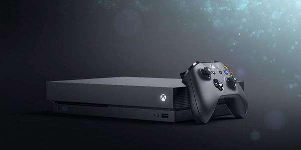 Microsoft: Xbox One X Tidak untuk Semua Orang