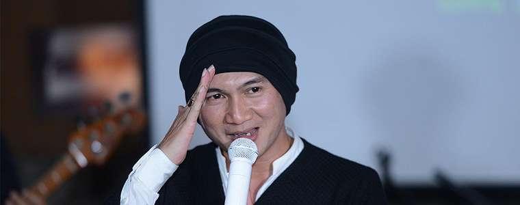 Anji Bagikan Kisah Inspiratif Tentang Kegagalannya di Indonesian Idol