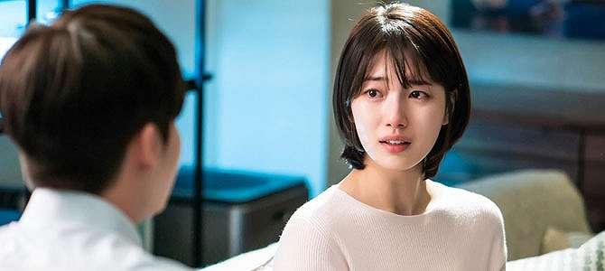 Curhatan Suzy Miss A Akui Jadi Reporter Lebih Susah Dari Yang Diduga