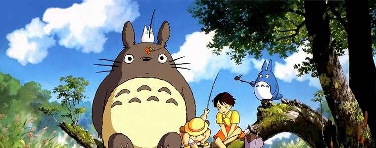 Studio Ghibli Rilis Sekuel My Neighbor Totoro?