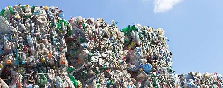 Cina Larang Impor 56 Jenis Sampah, Negara Eksportir Sampah Pusing Tujuh Keliling