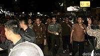 Tiba di Ambon, Jokowi Menginap di Hotel Bintang 2