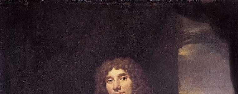 Penemu Kuman - Antoni Van Leeuwenhoek