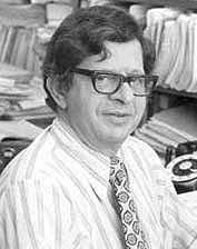 Profi Jacob A. Marinsky - Penemu Unsur Promethium