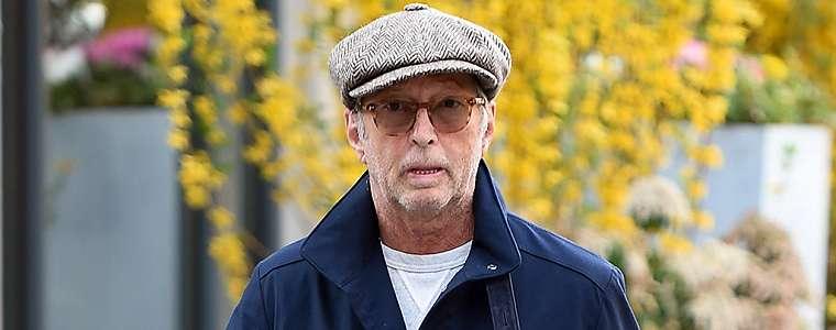 Eric Clapton Ungkap Soal Kesehatannya Hingga Kemungkinan Tuli