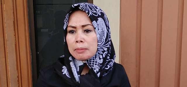 Tak Ikut Dampingi Pengobatan Abdee Slank di Singapura, Anita: Ada Istri Mudanya