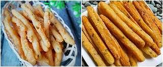 9 Resep stik kentang, camilan rumahan ini bisa jadi ide jualan