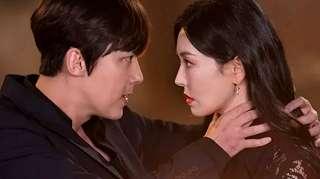 Bocoran The Penthouse 3 Episode 9, Ha Yoon Chul Cekik Cheon Seo Jin