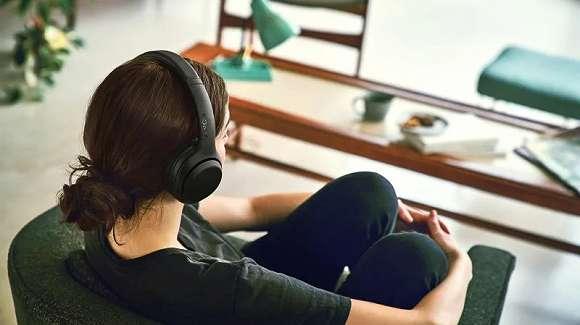 Sony WH-XB900N: Dilengkapi Fitur Penangkal Bising Aktif, Performa Bass Bertenaga